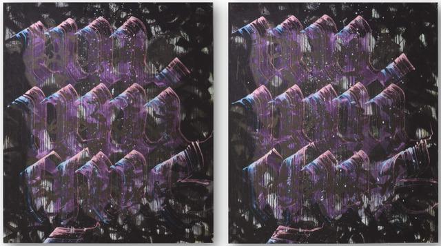 , 'UNUNIQUE,' 2017, Galerie Droste