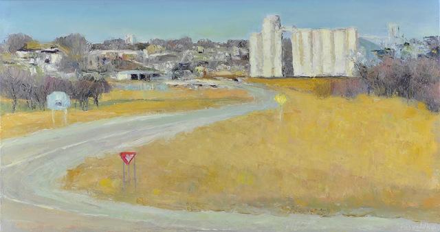 , 'Panhandle Journey,' 2018, Mark White Fine Art