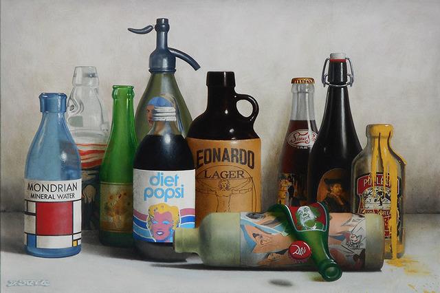 , 'Art 101,' 2018, CODA Gallery
