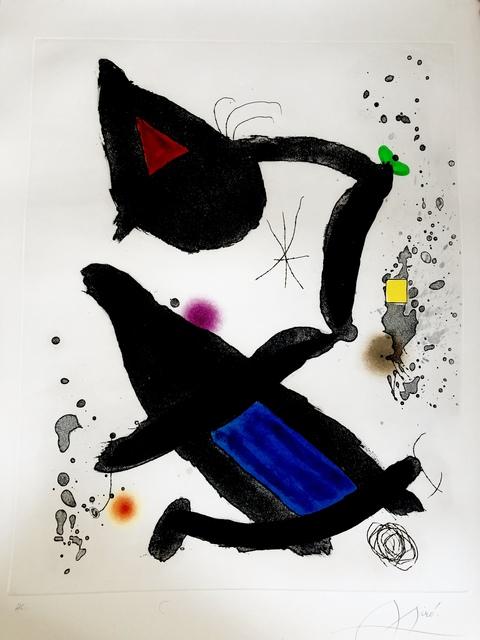 , 'King David,' 1972, BOCCARA ART