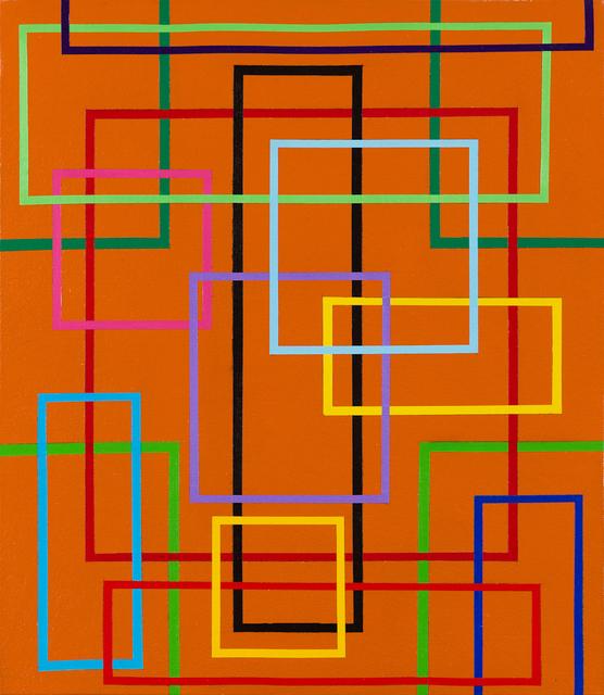 , 'Windows #3,' 1999, Hutchinson Modern