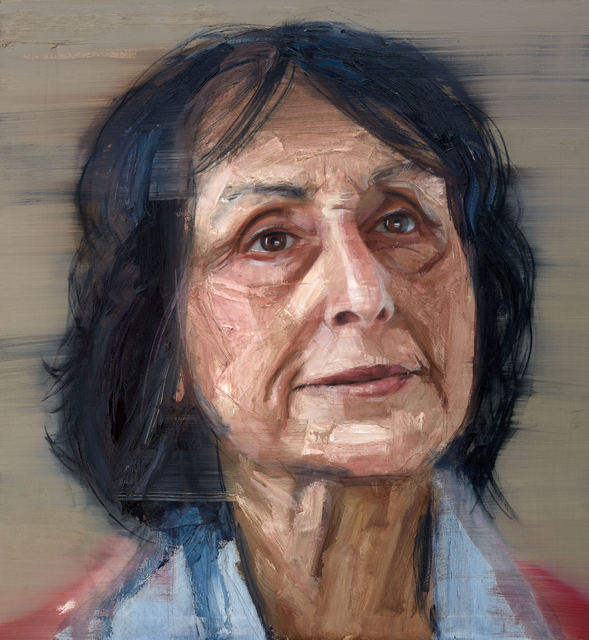, 'Joyce,' 2014, Oliver Sears Gallery