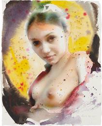 Untitled (735MEgirl03/06)