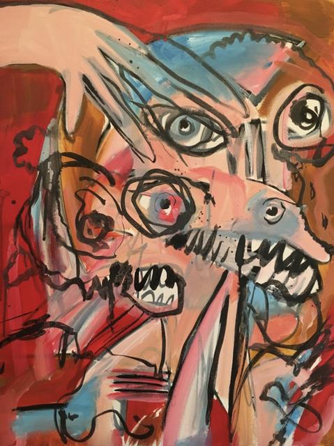 , 'Still Awake,' 2017, FF-1051 Gallery