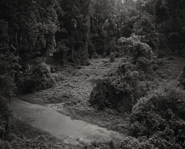 , 'The Road,' 2012, Willas Contemporary