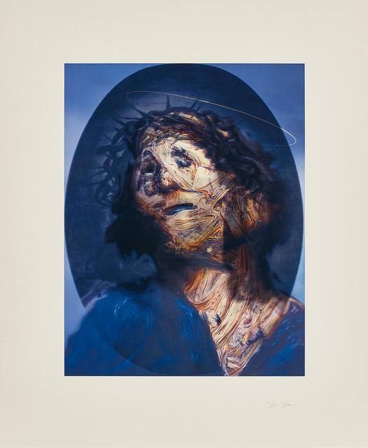 Glenn Brown, 'Sympathy for the Poor', 2003, Phillips