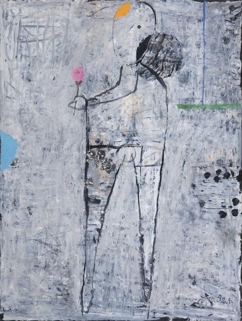 , 'Untitled,' 1992, Hakgojae Gallery