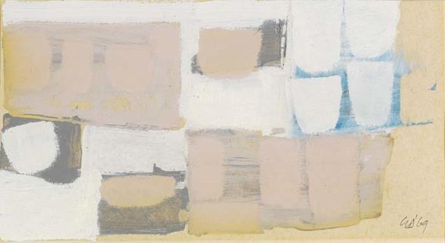 , 'Tuscania,' 1969, Waterhouse & Dodd