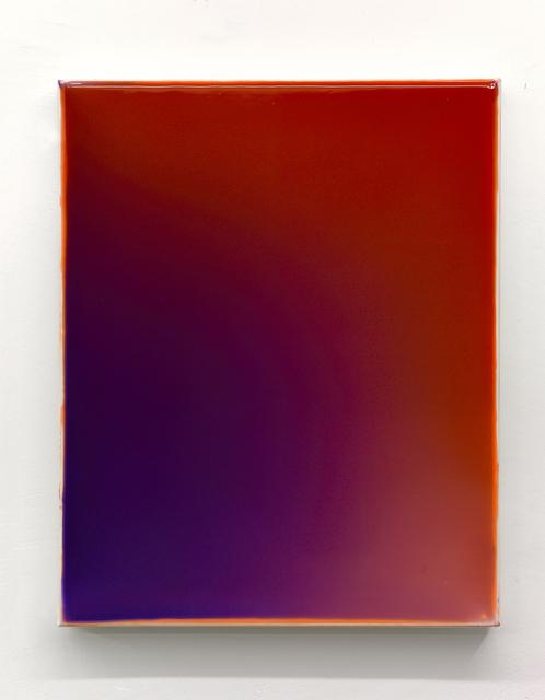 , 'Untitled n°2027,' 2017, galerie bruno massa