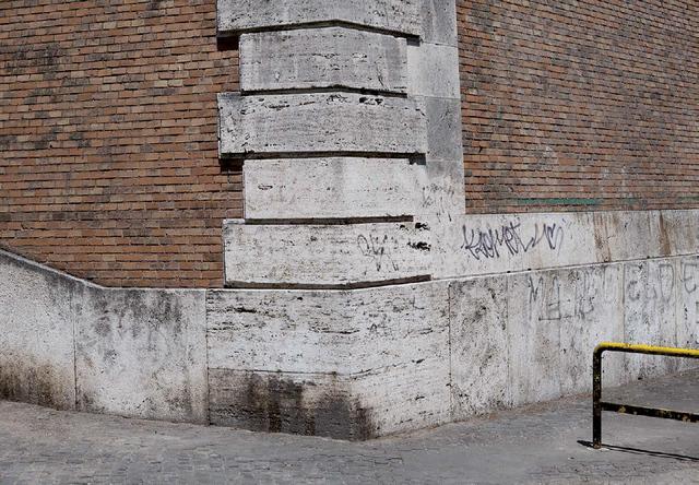 , 'Ciudad, País, Estado,' 2012, Alarcón Criado