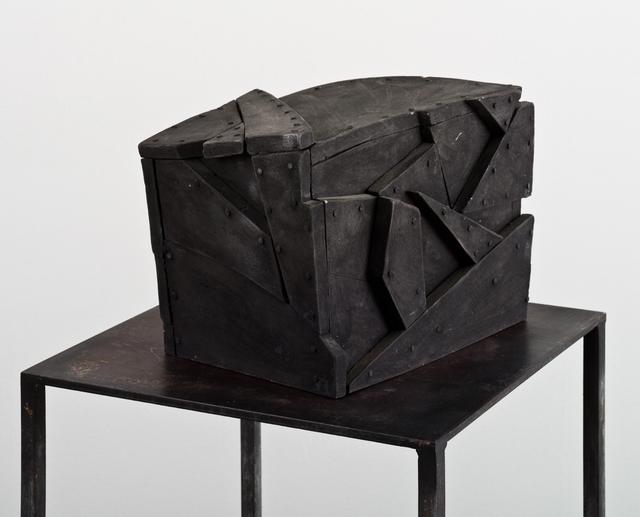 , 'Fetish, Augusta,' 2006, Lora Reynolds Gallery