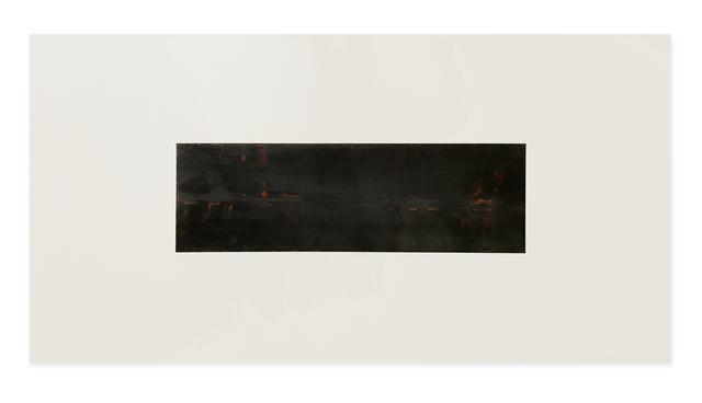 , '12:50,' , Corey Daniels Gallery