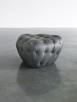 , 'Triangular Bomb Stool,' 2009, Carpenters Workshop Gallery