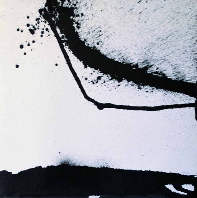 , 'Untitled,' 1991, Ke-Yuan Gallery