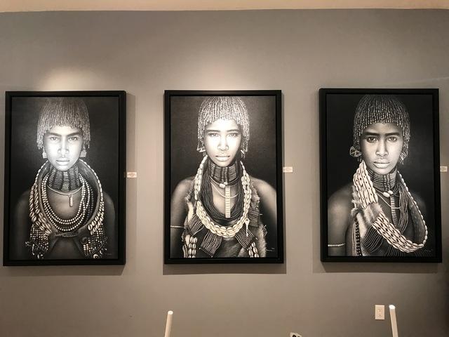 Elena Bulatova, 'Elena Bulatova Fine Art Collection ', 2018, Elena Bulatova Fine Art