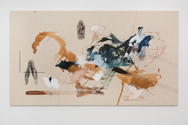 , 'Vulture and Chicks,' 2016, Pilar Corrias Gallery