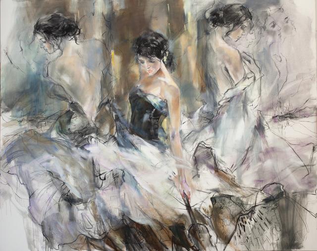 , 'Perpetual Music,' 2016, Hazelton Fine Art Galleries