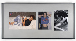 Larry Clark, 'Untitled, (Cory Haim)', 1989, Simon Lee Gallery