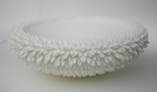 , 'Crysanthemum Centrepiece,' 2009, Southern Guild