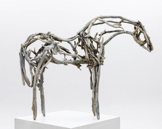, 'FALINA,' 2017, Greg Kucera Gallery