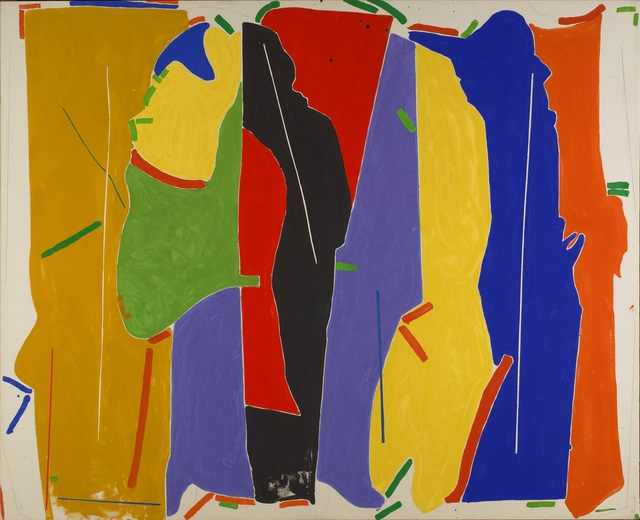 , 'Rope Dancer #33,' 1980, Vallarino Fine Art