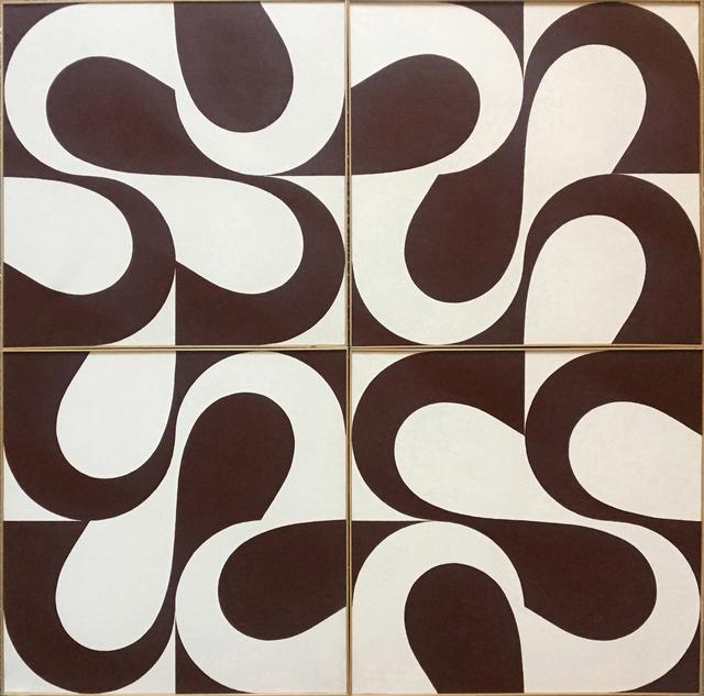, 'Iznar,' 1968-1994, Rafael Ortiz