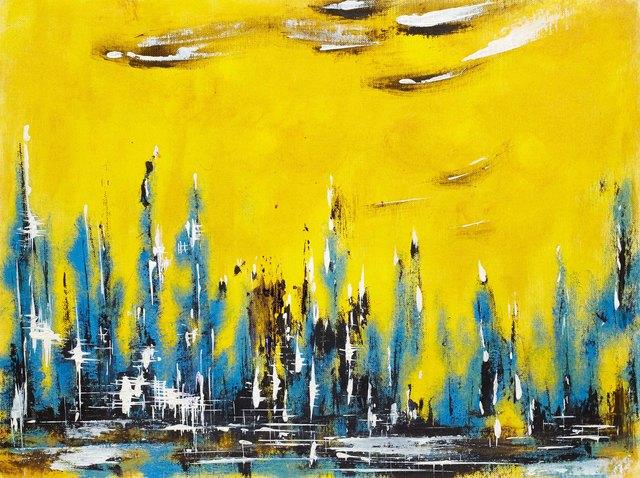 , 'Aurora,' 2007, Powen Gallery
