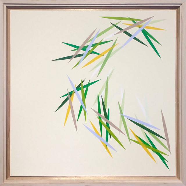 , 'One and Other (Left),' 2018, Newzones