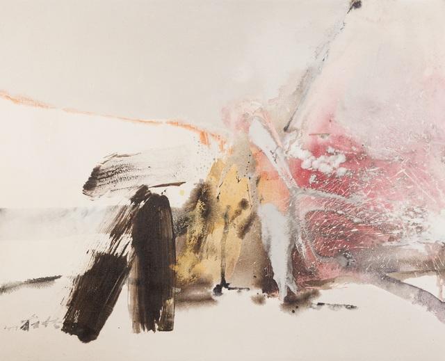, 'Landscape ,' 1977, Omer Tiroche Gallery