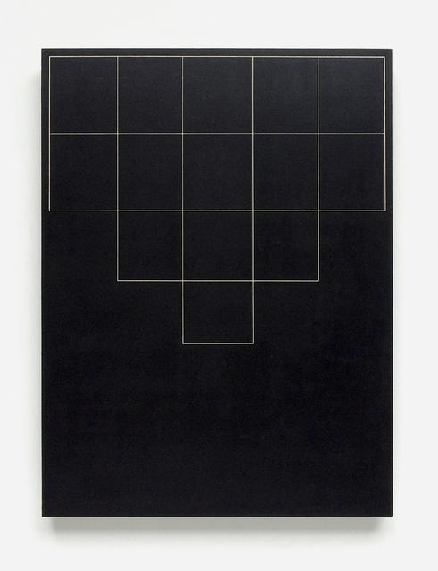 , '103,' 2014, Galerie Floss & Schultz