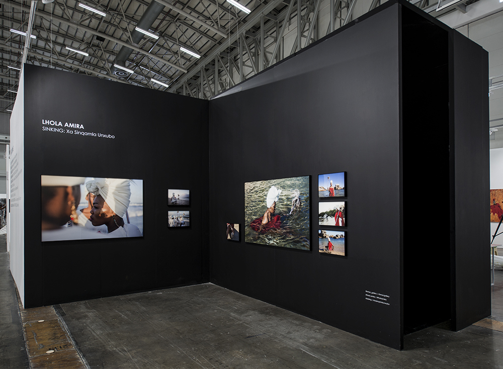 SMAC Gallery | Solo Section: Booth S9