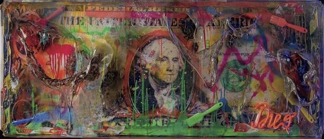 , 'Dollar,' , SimonBart Gallery