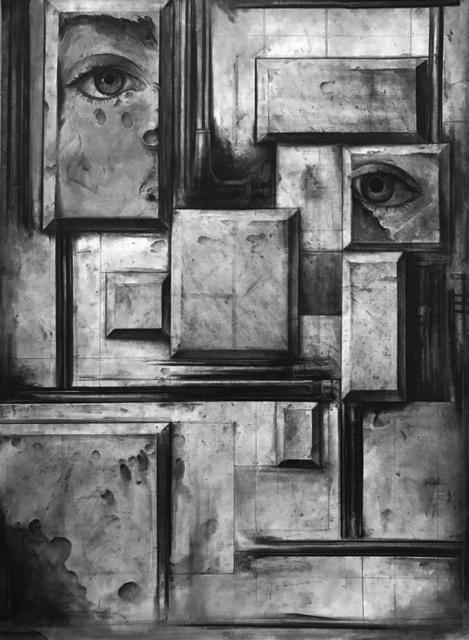 , 'Modular,' 2016, Gallery Pegasus
