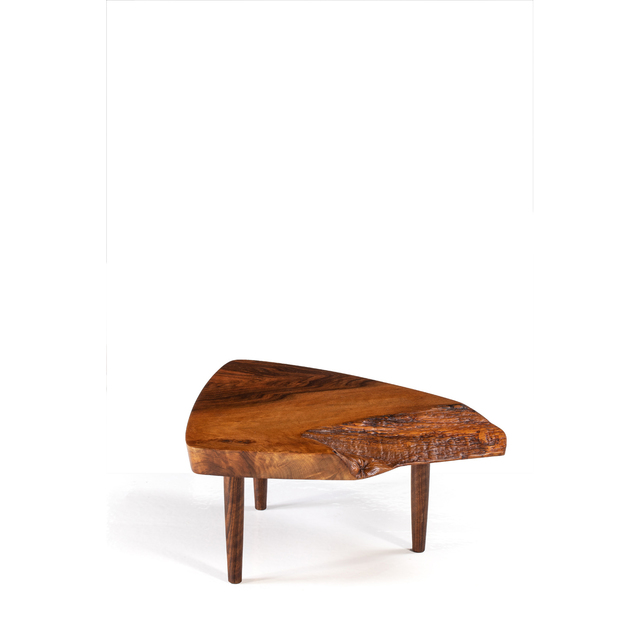 George Nakashima, 'Wepman, Side Table', 1967, PIASA