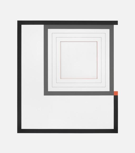 Macaparana, 'j.a.', 2017, Dan Galeria