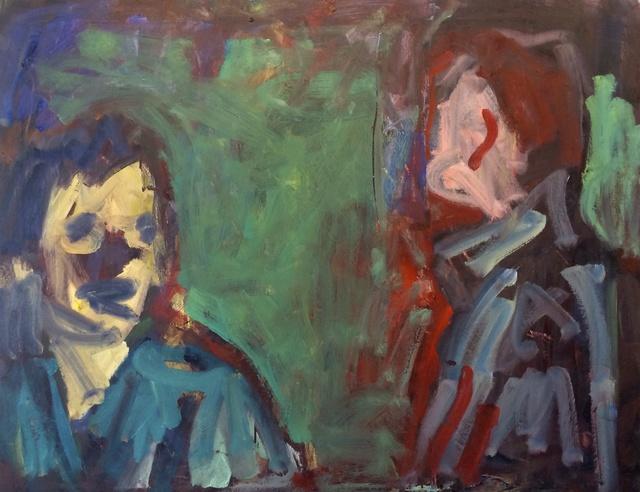 , 'Doppelganger,' 2014, Stuart & Co. Gallery