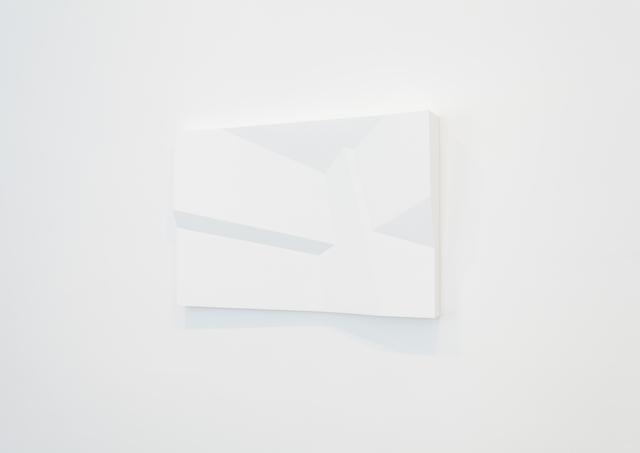 , 'Up 2,' 2013, Galerie Isabella Czarnowska