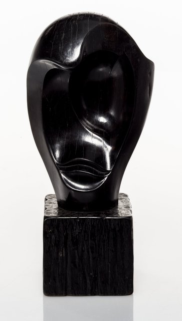 Alexandre Noll, 'Sculpture', 1958, Sculpture, Carved ebony, Heritage Auctions