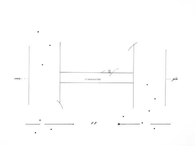 , 'Comunicar energía,' 2017, Polígrafa Obra Gráfica