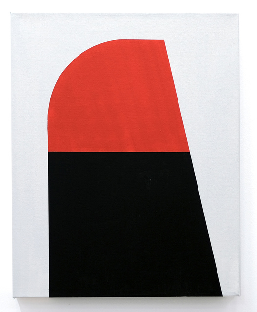 , 'The Sentinel,' 2018, Resource Art