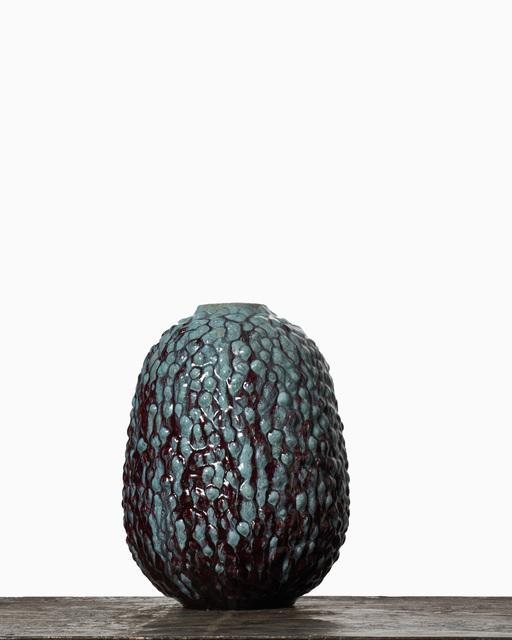 , 'Ox Moonjar #1879,' 2015, Jason Jacques Gallery