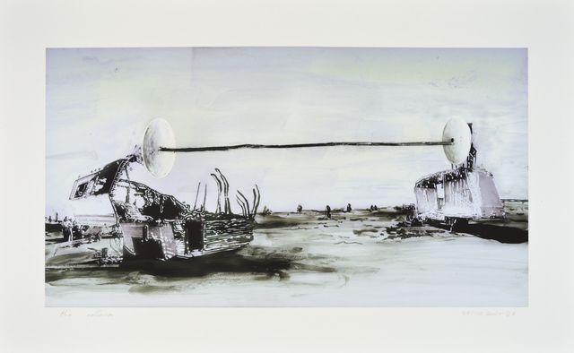 Dirk Skreber, 'The Collusion', 2000-2010, ARTEDIO