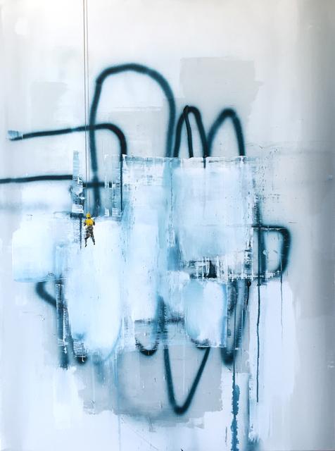 , 'Low Tolerance,' 2017, parts gallery