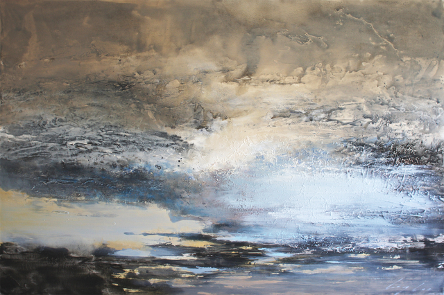 Leroy Lee, 'Surging Vision', 2015, NanHai Art