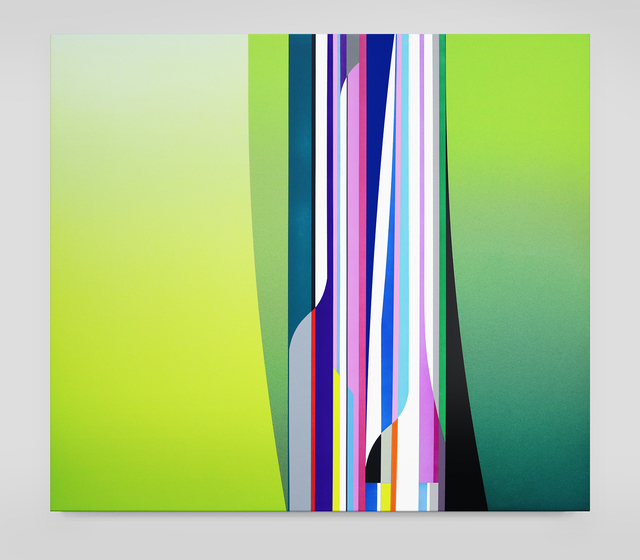 , 'Garden,' 2018, Contemporary Art Matters