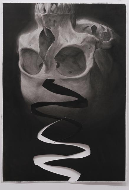 , 'Der Code,,' 2018, Kristin Hjellegjerde Gallery