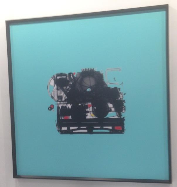 , 'Camera Obscura No. 3,' 2012, Dopamine Collective