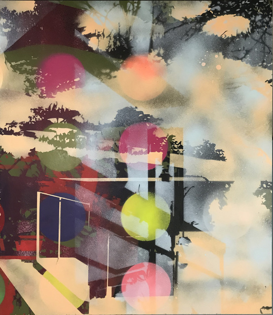 , 'Reflections,' 2018, Nanda\Hobbs