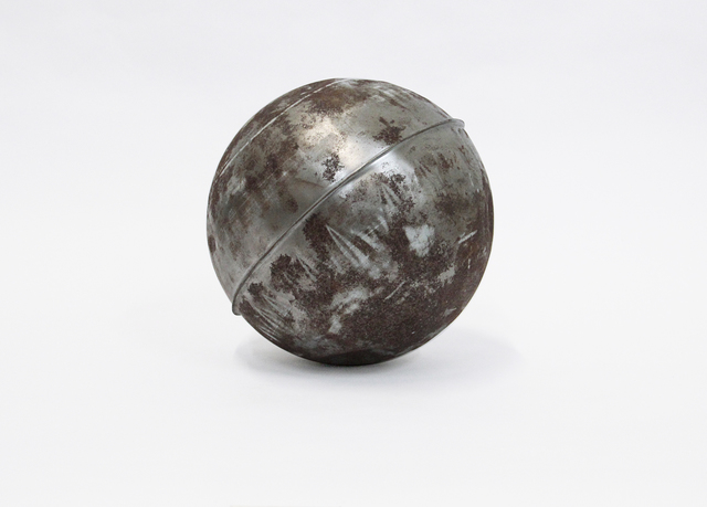 , 'Ball No. 7,' 2014, Spinello Projects