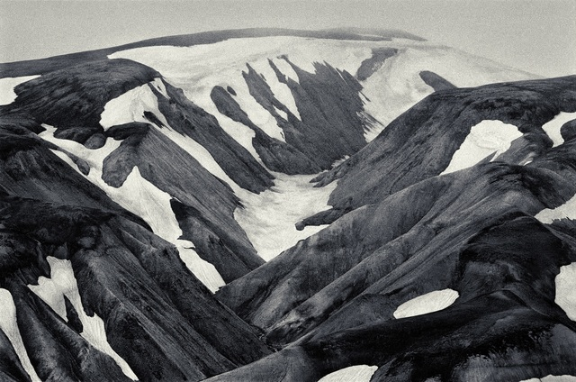 Joakim Eskildsen, 'Mountain III ', 1992, Purdy Hicks Gallery
